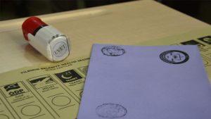 YSK'dan 500 milyon zarf basıldı iddiaları için açıklama