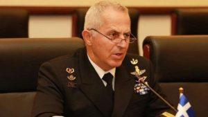 Yunan ordusu açıkladı: Meriç'te 2 Yunan asker yakalandı