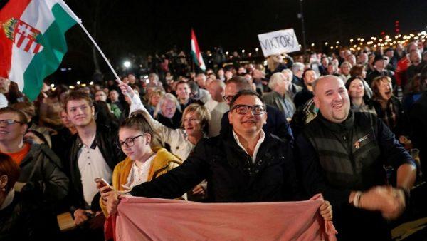 Macaristan'da seçimler sonra erdi
