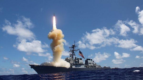 ABD, vurmaya hazırlanıyor: 22 hedef listede!