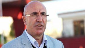 """Mahmut Tanal: """"Polisler kelepçeyi kendi parasıyla alıyor"""""""