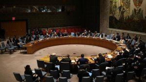 Rusya'dan BM'de Suriye vetosu