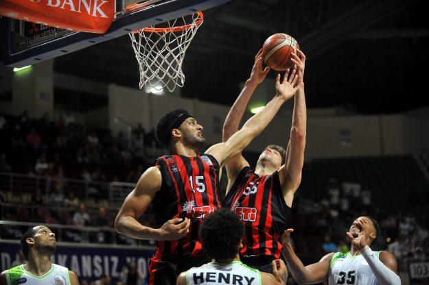 TOFAŞ – Eskişehir Basket: 73-69