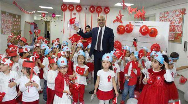 Şehir Yarbay Songül Yakut Çocuk Evi açılıyor