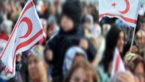 KKTC'de 110 bin Türk, AB vatandaşı oldu
