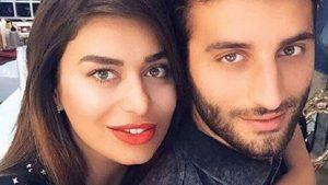 Ebru Şancı'dan takipçisine sakal cevabı
