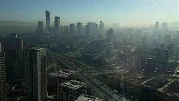 Ataşehir için hafta sonu hava kirliliği uyarısı