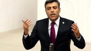 CHP'li Öztürk Yılmaz: Suriye paramparça olur