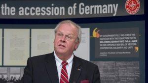Alman Büyükelçi'den PKK özeleştirisi
