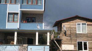 Dehşet evi… Bir kadın ve 6 ile 8 yaşıdaki çocukları öldürüldü