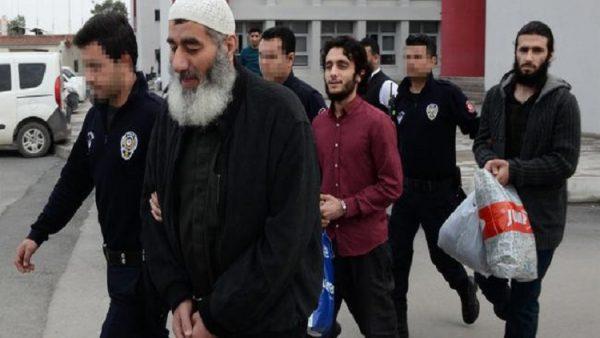 IŞİD'in istihbaratçısı yumurta satarak gizlenmiş