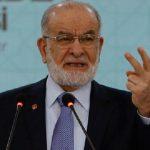 Saadet Partisi lideri Karamollaoğlu: Adayımızı belirleyeceğiz...