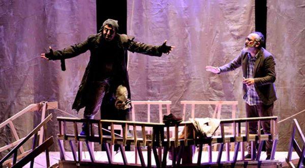 Ataşehir Tiyatro Festivali'nde perdeler kapandı