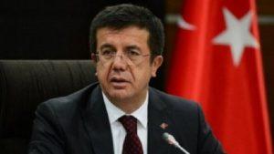 Bakan Zeybekci'den flaş dolar açıklaması
