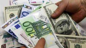 Euro 5 liranın üzerini gördü, dolar yeni rekor kırdı