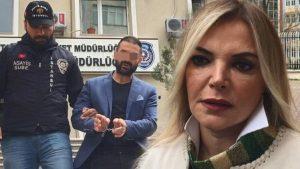 Fulden Uras'tan ölümle tehdit iddiası