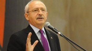 Kılıçdaroğlu: Adayımızı eşim dahi bilmiyor