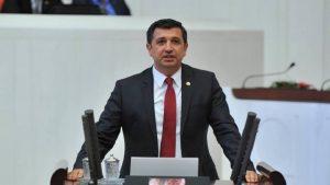 """CHP'li Gaytancıoğlu: """"Peşkeşe karşı direneceğiz"""""""