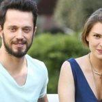 Aslı Enver ve Murat Boz ayrıldı