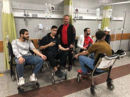 Çankırıspor, şampiyonluk maçının gününü unutunca…