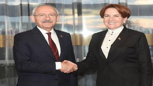 CHP ve İYİ Parti'den İbrahim Kalın'a yanıt