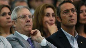 Fenerbahçe'de başkan adayları temkinli