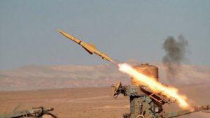 Suriye'ye füze saldırısı… Rusya kimin vurduğunu açıkladı