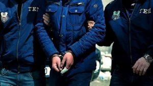 15 ilde öğretmenlere operasyon: 79 gözaltı