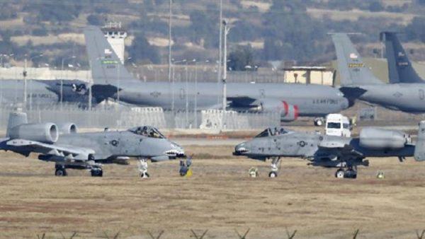 ABD, Suriye'ye saldırırsa İncirlik'i mi kullanacak? İşte yanıtı…