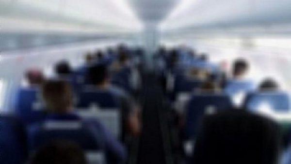 Uçakta ele geçirildi! Sırrı çözülemiyor
