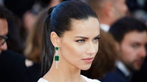 Adriana Lima: Özlüyorum seni suç ortağım
