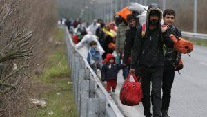 Almanya'dan Türkiye'ye kaçak göç!