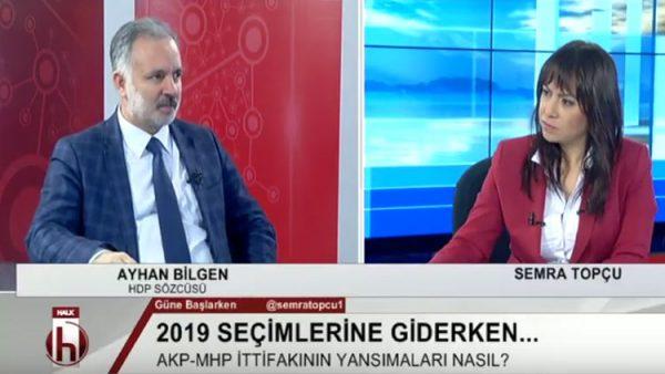 HDP'nin Cumhurbaşkanı adayı kim olmalı?