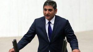 Aykut Erdoğdu: Bu halk bu ceberrut iktidarı yenecektir