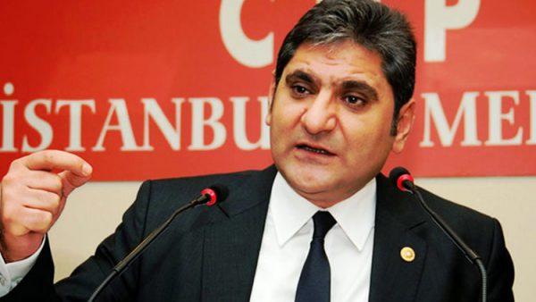 Aykut Erdoğdu Halk Arenası'nda açıkladı: Adayım…