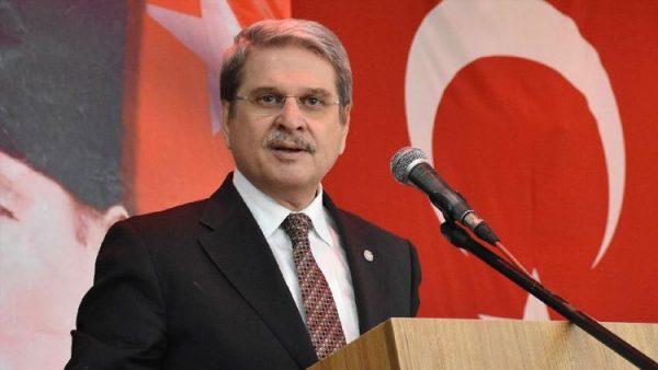 İYİ Parti'li Aytun Çıray'dan erken seçim yorumu: Kaybetmenin telaşı var
