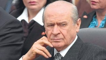 Bahçeli'den CHP'nin İYİ Parti kararına ilk yorum
