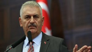 Başbakan Yıldırım'dan bedelli askerlik ve öğrenci affı açıklaması