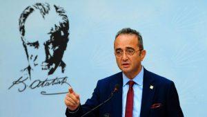 CHP'den Cumhurbaşkanı adaylığı açıklaması