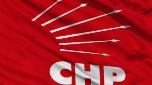 Partiden CHP'li vekillere uyarı