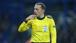 Cüneyt Çakır'ın Dünya Kupası'nda kazanacağı ücret belli oldu