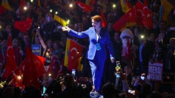 Meral Akşener'in yeni A Takım belli oldu