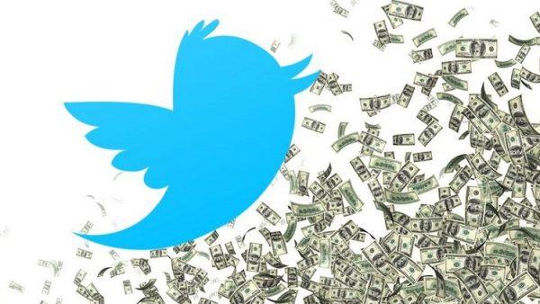 Dolar yükseldi Twitter'a bir haller oldu!