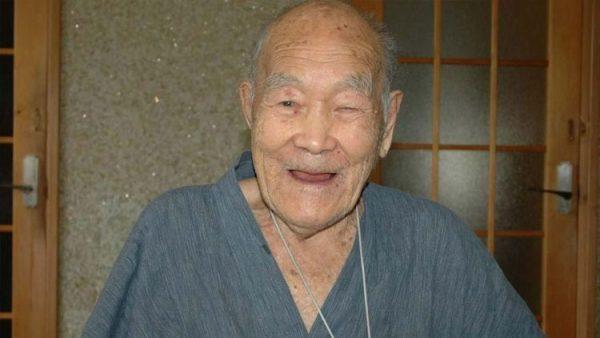 Dünyanın en yaşlısı artık o… Bakın kaç yaşında ve nerede yaşıyor?