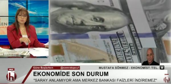 Erdoğan'ın faiz tepkisinin perde arkası