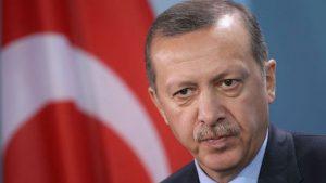 """Erdoğan, """"çok garip bir senaryo var"""" derken neyi kastetti?"""