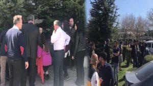 Eskişehir'de üniversitede silahlı saldırı: 4 öğretim görevlisi öldürüldü