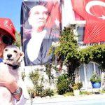 Fatma Girik: Atatürk çocuğuyum