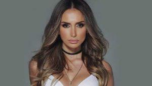 Emina Sandal boşanma nedenini açıkladı