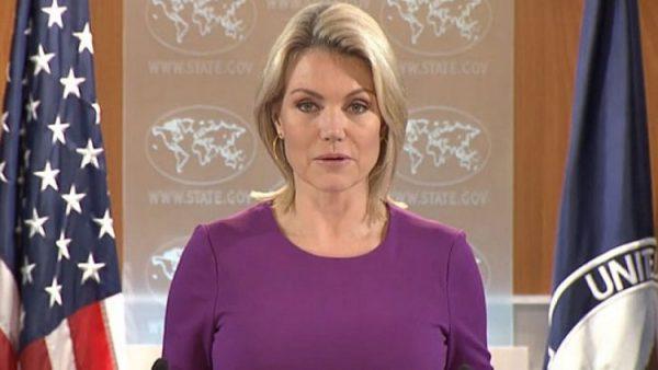 ABD'den Esad rejimine tehdit